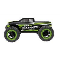 MAVERICK - BLACKZON SLAYER 1/16 4WD ELECTRIC TRUCK