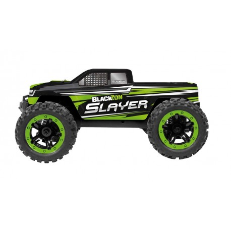 MAVERICK - BLACKZON SLAYER 1/16 4WD ELECTRIC TRUCK