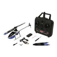 NINJA 250 W/CO-PILOT 6 AXIS STABILISATION (BLUE)                                                                               .