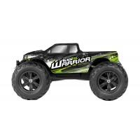 MAVERICK - BLACKZON WARRIOR 1/12 2WD ELECTRIC TRUCK