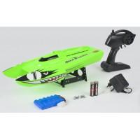 CARSON - Race Shark FD 2.4G 100% RTR VERDE