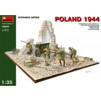 MiniArt - 1/35 POLAND 1944