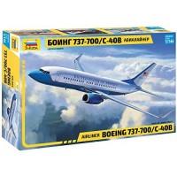 ZVEZDA - 1/144 Boeing 737-700