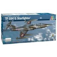 ITALERI - 1/32 TF-104G                                                                                                         .