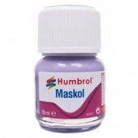 HUMBROL - MASKOL (28ml) MASCHERATURA LIQUIDA  AC5217