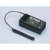 RX R-700-FM 7ch (35 MHz) senza quarzo