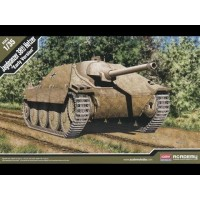 """ACADEMY - 1/35 JAGDPANZER 38 (t) HETZER """"HEARLY PRODUCTION"""""""