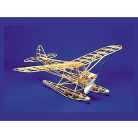 SIG PIPER SUPER CUB IDROVOLANTE BALSA KIT - Ap.alare (mm) 762