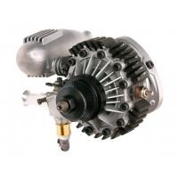 OS ROTARY ENGINE 49-PI TYPE II Wankel CON SILENZIATORE