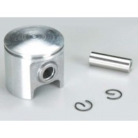 PISTONE, SPINOTTO E FERMI - DLE 30, DLE 30 rear carburator, DLE 60 TWIN