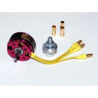 SPEED Outrunner Motor 2821/34