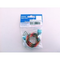 PowerBox-Systems - PowerBus connecting lead, 1.5mm² - L: 90cm - CAVO DI COLLEGAMENTO PowerBus connecting lead, 1.5mm² - L: 90cm
