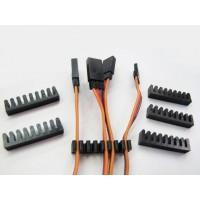 BVM JETS - Servo Wire Organizer Strips - MORSETTIERA PER PROLUNGHE SERVO - Permettono di ordinare il cablaggio all'interno delle