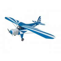Clipped Wing Cub Scala 1/5 (BLU-BIANCO) - Ap.alare (mm) 1860 - L. fusoliera (mm) 1350 - Peso (g) 3660