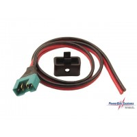 PowerBox-Systems - CAVO 1,5mm² cablato con spinetta MPX-PIK MASCHIO L:30cm