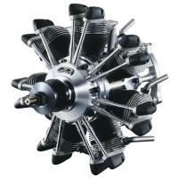 FR7-420 4-Stroke Engine (Siri...