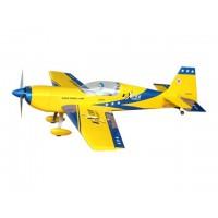 EXTRA 300 EP (40) - Ap.alare (mm) 1280 - L. fusoliera (mm) 1100 - Peso (g) 1510