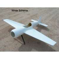 YAK55SP Ap.Alare 2,1m - All White