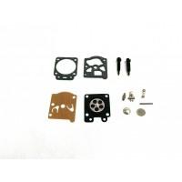 DLE30/35R/55/55R/60 Carb rebuild kit - KIT RIPARAZIONE CARBURATORE DLE30/35R/55/55R/60