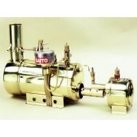 SAITO B2F Boiler - CALDAIA PER B2F