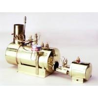 SAITO B2G Boiler - CALDAIA PER B2G