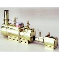 SAITO B3 Boiler - CALDAIA PER B3