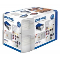 DREMEL-721-SET MODULARE CON 135 ACCESSORI