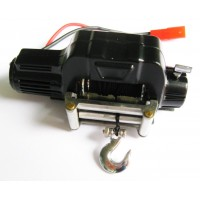 AUTOMATIC CRAWLER WINCH CONTROL SYSTEM for 1/10 RC Crawler and Truck