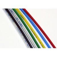 FESTO - Tubo 3mm esterno colore ROSSO 2m (PUN-3x0,5-RT)