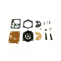 DLE170 Carb rebuild kit - KIT RIPARAZIONE CARBURATORE DLE170