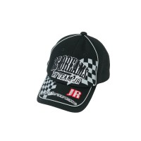 "CAPPELLO ""RC DREAM"" BY TEAM JR PROPO (NERO)"