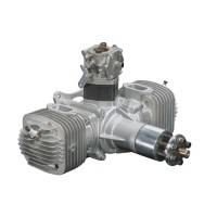 DLE-120 - (2Tempi Benzina) CON CENTRALINA, SILENZIATORI E CANDELE - ULTIMA VERSIONE PRODOTTA