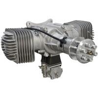 DLE-170 - (2Tempi Benzina) CON CENTRALINA, SILENZIATORI E CANDELE - ULTIMA VERSIONE PRODOTTA