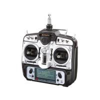 TX X-2720 (PLL SYSTEM) 35MHz - PORTA BATTERIE TX C (CON CAVETTO) - Caricabatterie