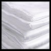 Tessuto di fibra di vetro GFK 80g/m^2 - 2m