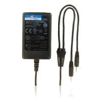 PowerBox-Systems - CARICABATTERIE DA RETE (110/220V) - CARICA 2 BATTERIE CONTEMPORANEAMENTE