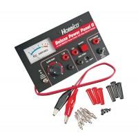 Hobbico Deluxe Power Panel II - PANNELLO ELETTRONICO PER CASSETTA DA CAMPO