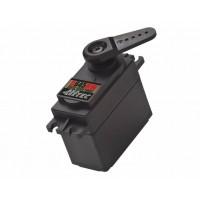 HITEC - D-645MW - SERVO DIGITALE WV - 8.3~11.3~13Kg / 0,28~0,20~0,17s/60°(4.8~6.0~7.4V) - peso: 60g - INGR. METALLO - MIS.40.6x1