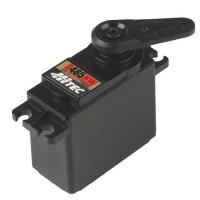 HITEC - D-485HW - SERVO DIGITALE WV - 5.2~6.4~7.5Kg / 0,20~0,17~0,15s/60°(4.8~6.0~7.4V) - peso: 45g - INGR. KARBONITE - MIS.39.8