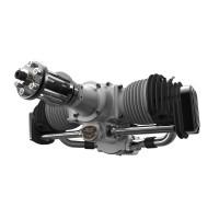 Valach/FIALA Motor - FM 120 B2-4T 120ccm