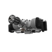 Valach/FIALA Motor - FM 170 B2-4T 170ccm