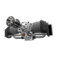 Valach/FIALA Motor - FM 210 B2-4T 210ccm
