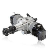 Valach/FIALA Motor - FM 85 B2-4T 85ccm
