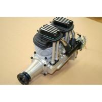 Valach/FIALA Motor - FM 120IL - 4T 120ccm