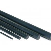 TONDINO CARBONIO D:10mm L:1000mm