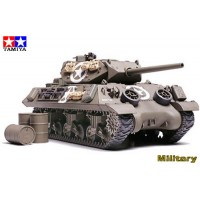 TAMIYA - US CARRO M10 Mid Product 1:48