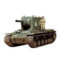 TAMIYA - RS CARRO KV-2 Gigant 1:35