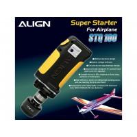 ALIGN - AVVIATORE SUPER STARTER AEREI