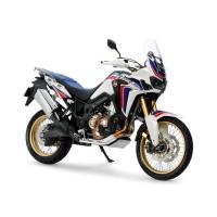 TAMIYA - MOTO HONDA CRF1000L Africa Twin 1:6
