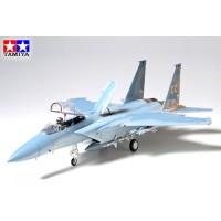 TAMIYA - AEREO F-15C EAGLE 1:32